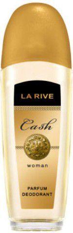 La Rive for Woman Cash dezodorant w atomizerze 75ml - 58195 1