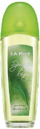 La Rive for Woman Spring Lady dezodorant w atomizerze 75ml 1