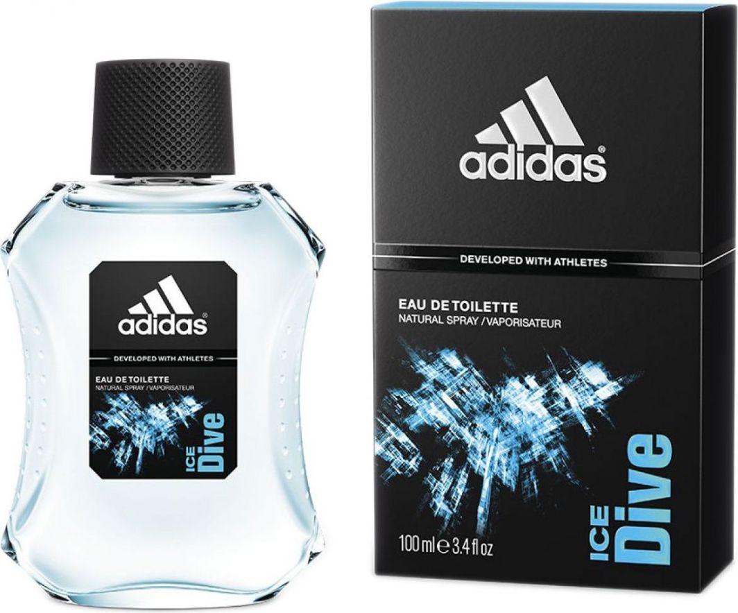 Adidas Ice Dive EDT 100ml 1