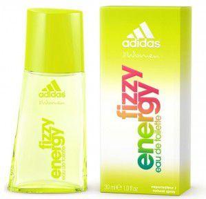 Adidas Fizzy Energy EDT 30 ml 1