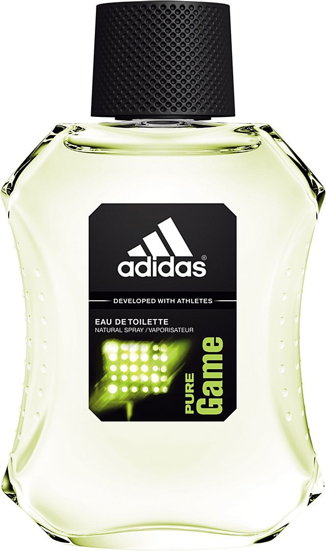 Adidas Pure Game EDT 100ml 1
