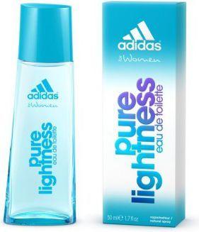 Adidas Pure Lightness EDT 50ml 1