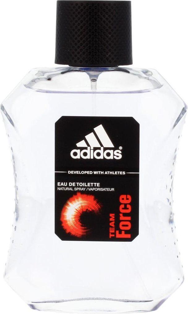 Adidas Team Force EDT 100ml 1