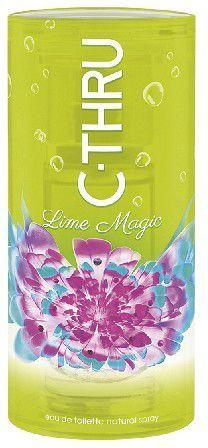 C-Thru Lime Magic EDT 30ml 1