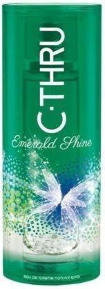 C-Thru Emerald Shine EDT 50 ml 1