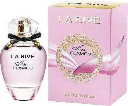 La Rive In Flames EDP 90ml 1