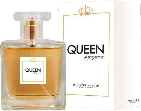 vittorio bellucci queen of fragrance