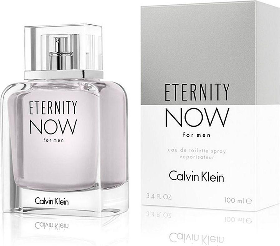 Calvin Klein Eternity Now EDT 100ml 1