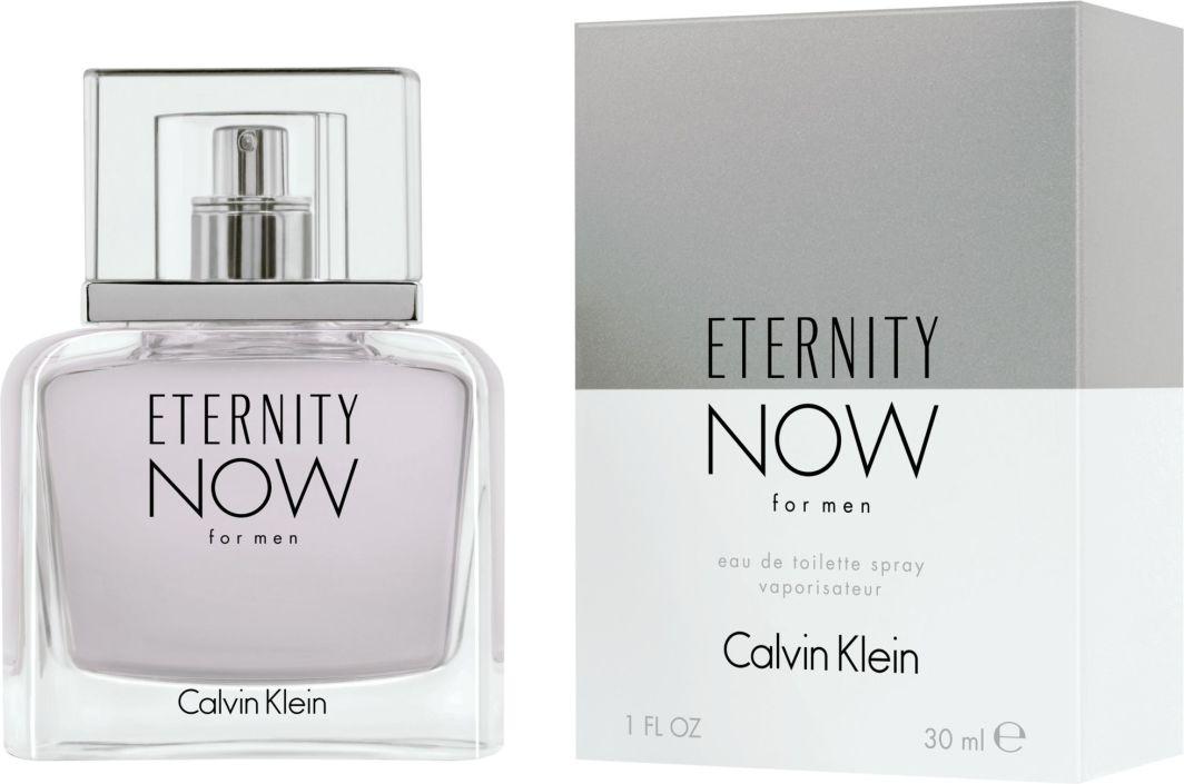 Calvin Klein Eternity Now EDT 30ml 1