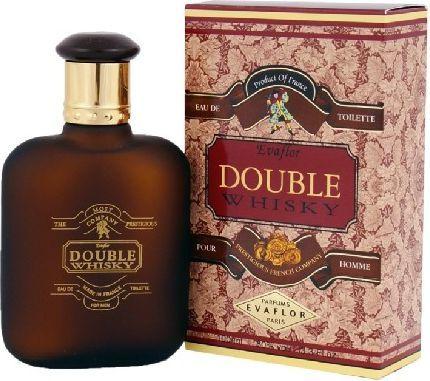 Whisky  Double Woda toaletowa 100 ml - 181289 1