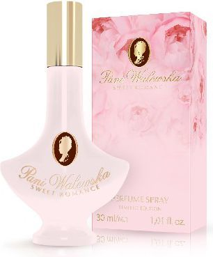 Miraculum  Pani Walewska Sweet Romance Perfum EDP 30ml 1