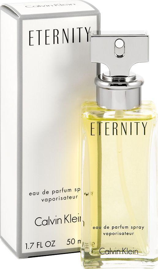 Calvin Klein Eternity EDP 50ml 1