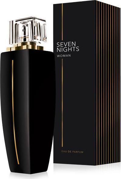 Vittorio Bellucci Seven Nights Women EDP 100ml 1