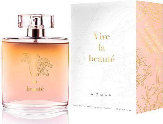 Vittorio Bellucci Woda perfumowana Vive La Beaute Woman 100ml 1