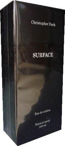 Christopher Dark Surface EDT 100ml 1