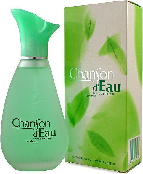Chanson  d'Eau Woda toaletowa, EDT 100ml 1