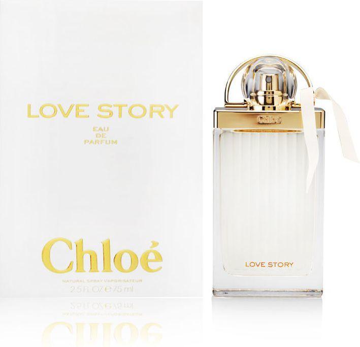 Chloe Love Story EDP 75ml 1