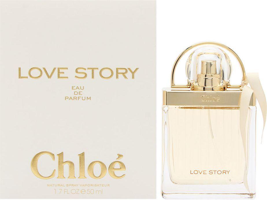 Chloe Love Story EDP 50ml 1