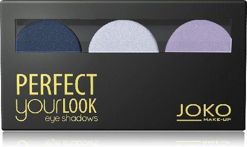 Joko Cienie trio Perfect Your Look nr 303 1 szt. 1