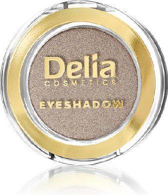 Delia Soft Eyeshadow Cień do powiek 13 beżowy 1szt. 1