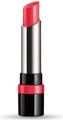 """Rimmel  Pomadka do ust The Only 1 nr 610 """"cheeky coral"""" 1"""