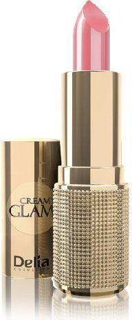 Delia Cosmetics Creamy Glam Pomadka do ust nr 106 4g 1