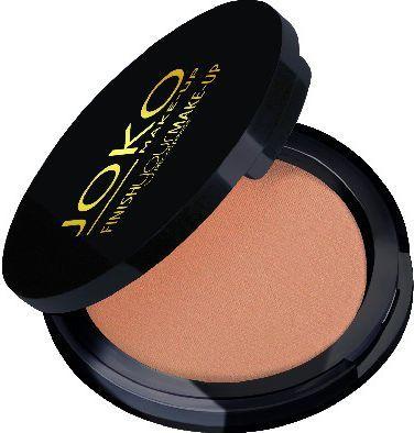 Joko Puder prasowany Finish Your Make Up nr 14 brązujący 1