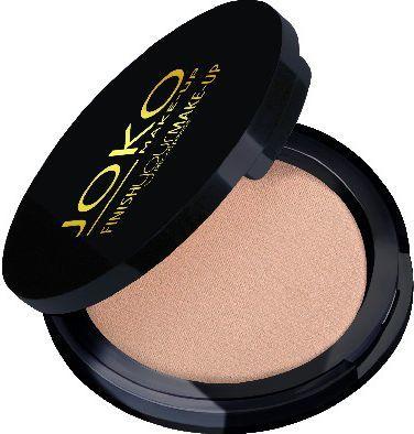 Joko Puder prasowany Finish Your Make Up nr 10 1