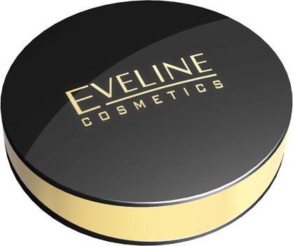 Eveline Celebrities Beauty Puder mineralny w kamieniu nr 21 ivory 9g 1