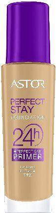 Astor  Podkład Perfect Stay 24H + Primer 302 Deep Beige 30ml 1