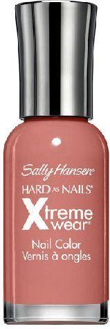Sally Hansen Hard as Nails Xtreme Wear Lakier do paznokci nr 405 11.8ml 1