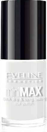 Eveline Mini Max Lakier do paznokci 253 5ml 1
