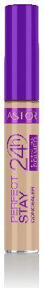 Astor  Korektor Perfect Stay 24H + Primer 002 sand 6.5ml 1