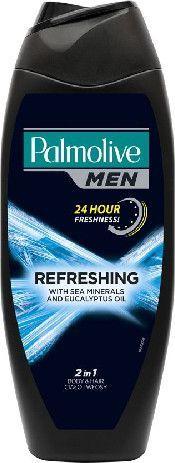 Palmolive  Żel pod prysznic Men Refreshing 500ml 1