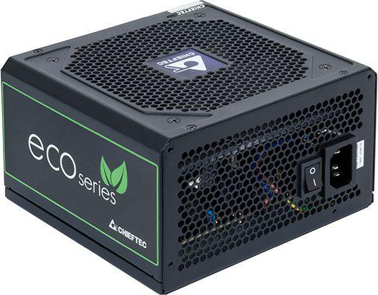 Zasilacz Chieftec ECO 500W (GPE-500S) 1