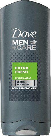 Dove  Men Care Extra Fresh żel pod prysznic 250ml 1