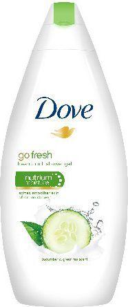 Dove  Go Fresh Touch Cucumber & Green Tea żel pod prysznic 500ml 1