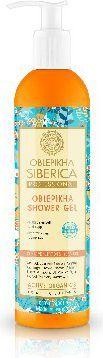 Natura Siberica Oblepikha Professional Żel pod prysznic odżywczo - nawilżający 400ml 1