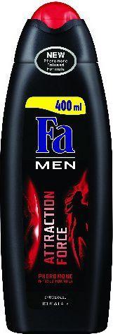 Fa Attraction Force Żel pod prysznic 400 ml 1
