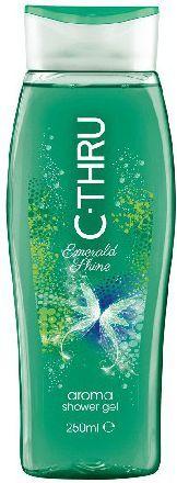 C-Thru Emerald Shine Żel pod prysznic 250 ml - 621083 1