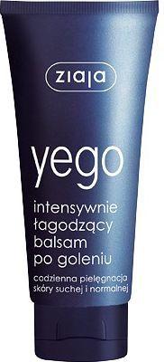 Ziaja Yego Balsam łagodzący po goleniu 75 ml 1