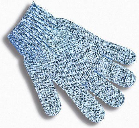 Donegal RĘKAWICA DO KĄPIELI 5 palców (9687) 1