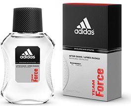 Adidas Team Force Woda po goleniu 100ml - 31890078000 1