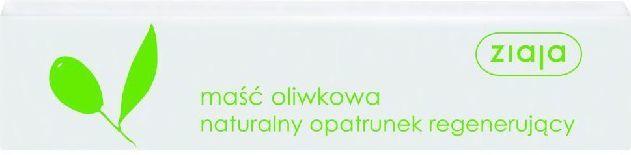 Ziaja Oliwkowa Maść oliwkowa 20ml 1