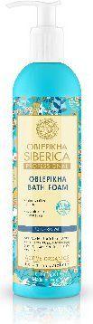 Natura Siberica Oblepikha Professional Pianka do kąpieli aktywnie odżywiająca 550ml 1