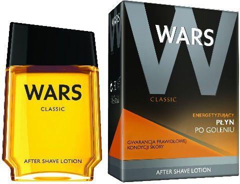 Wars Classic Płyn po goleniu 90 ml 1
