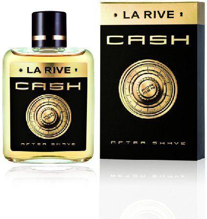 La Rive for Men Cash Płyn po goleniu 100ml 1