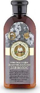 Babuszka Agafia Szampon - Balsam do włosów 350 ml 1