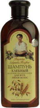 Babuszka Agafia Szampon chlebny do wszystkich włosów 350 ml 1