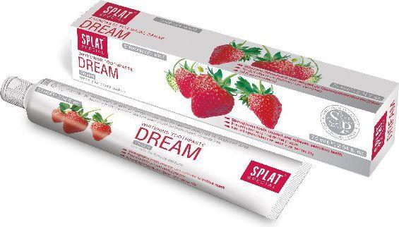 Splat Special Pasta do zębów DREAM 75 ml 1